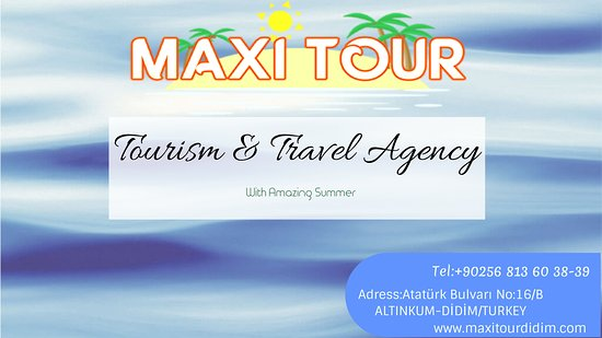 Maxi Tour Travel