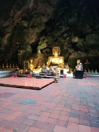 Tham Khao Luang Cave: IMG_20180706_141931_large.jpg