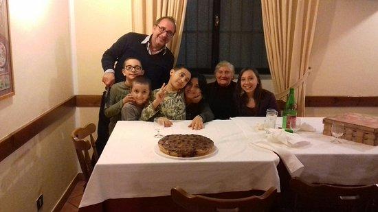 Vallo della Lucania, Italien: 20171107_214829_large.jpg