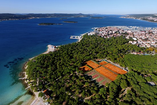 Tennis Holidays Croatia