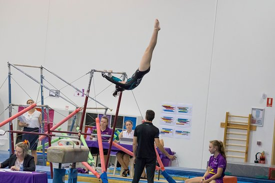 North West Gymnastics