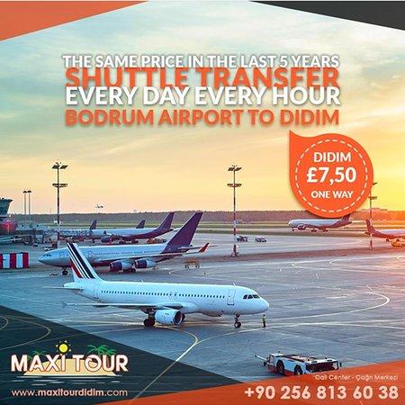 Maxi Tour Travel