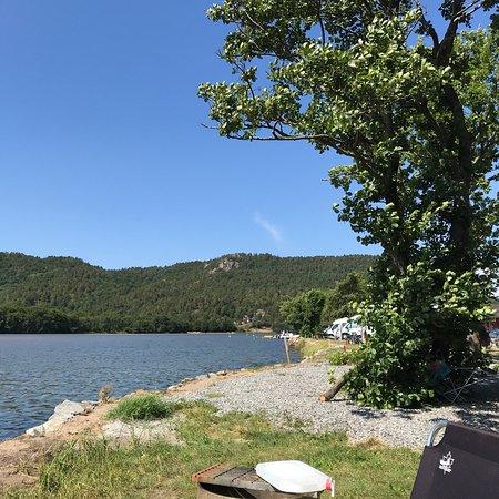 solstranda camping