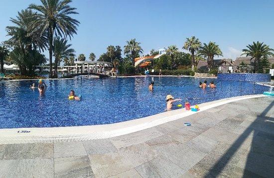 Pool Picture Of Club Asteria Belek Tripadvisor