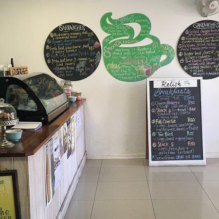 Relish Cafe