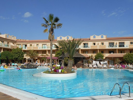 Costa de Antigua, Spain: Gyönyörű, de hideg :(