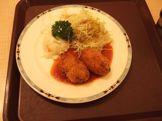 浅草ヨシカミTOKYO CHEF'S KITCHEN 内 Picture