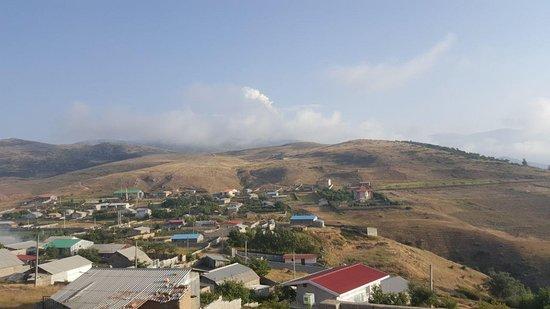 a view from Vavsar village (on the border of Semnan & Mazandaran provinces)