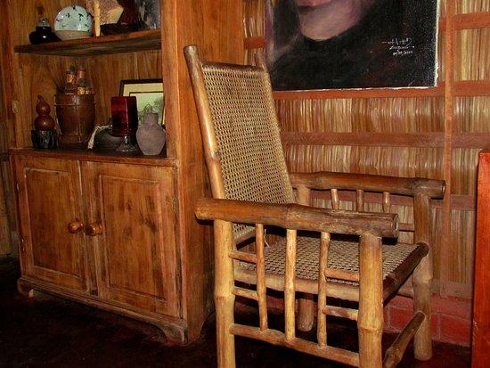 Cafe Atreyu: sit & relax