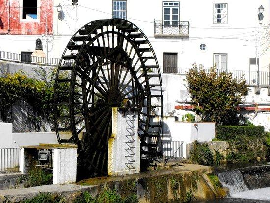 Moinho do Caldeirao – fénykép