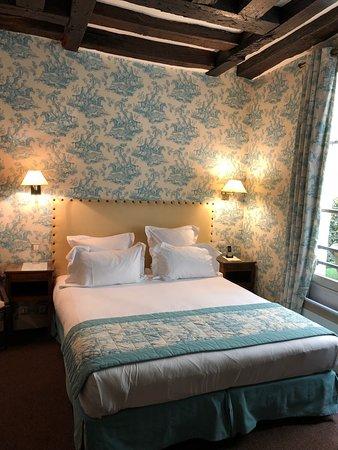 Relais Hotel du Vieux Paris: Room 18