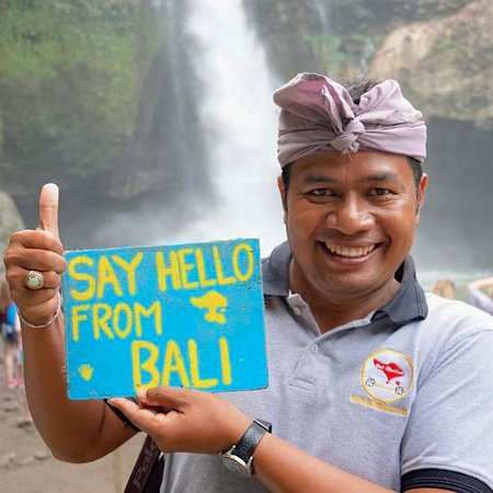 Bali Excursions