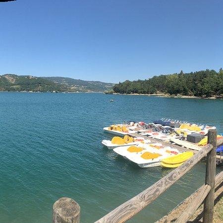 Foto de Parco Regionale dei Laghi di Suviana e Brasimone