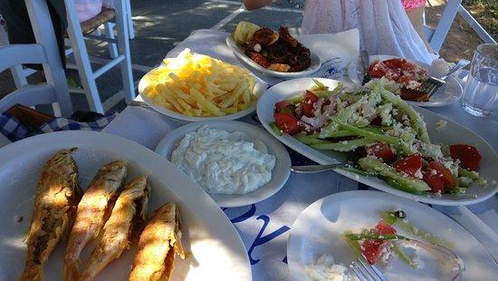 Ampelas, Greece: IMG_20180719_154111_large.jpg