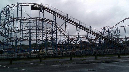 Sylvan Beach Amusement Park