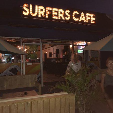 Surfer's Cafe: photo0.jpg