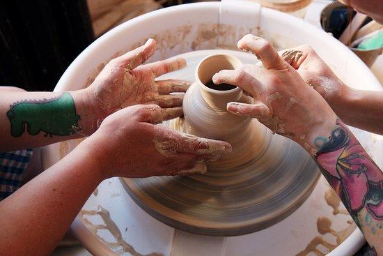Pottery Studio №1