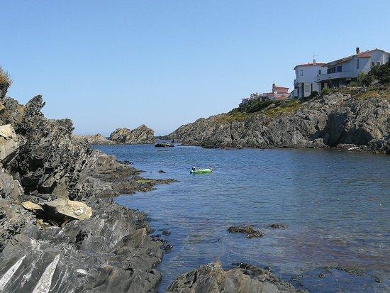 Isla Port Lligat