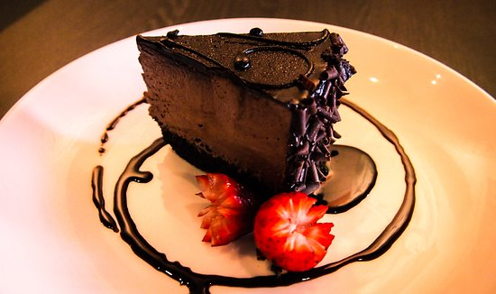 Unionville, Kanada: Chocolate Fudge Cake