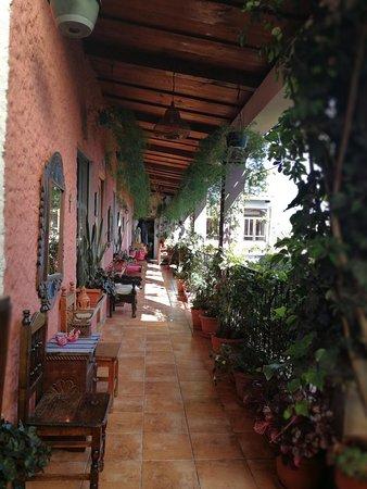 Casa San Bartolome: IMG_20180719_082241_large.jpg