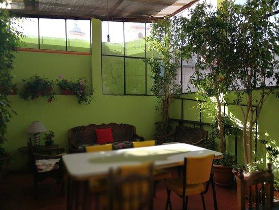 Casa San Bartolome: IMG_20180719_082235_large.jpg