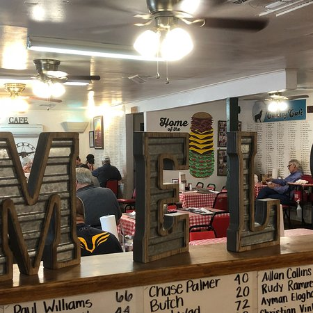 Mel's Country Cafe: photo0.jpg