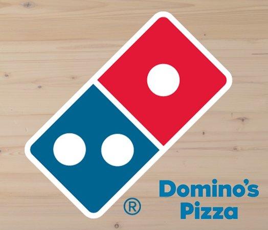 Province of Milan, Italy: Domino's Pizza: Cuore Italiano, American Way