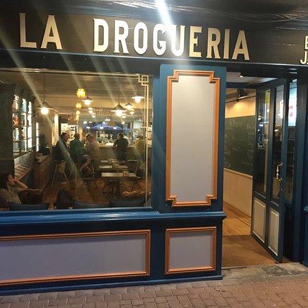 La Droguería Bar Restaurante