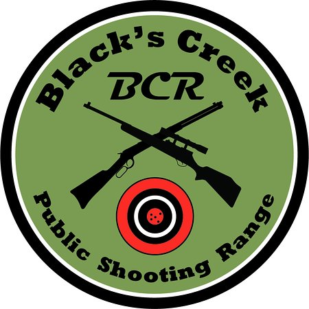 Welcome to Black's Creek Public Shooting Range