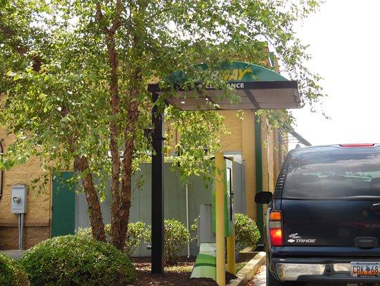 Blythewood, Güney Carolina: DRIVETHRU