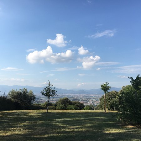 Artimino, Italy: photo1.jpg