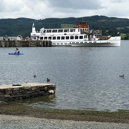 Windermere Lake Cruises: photo2.jpg
