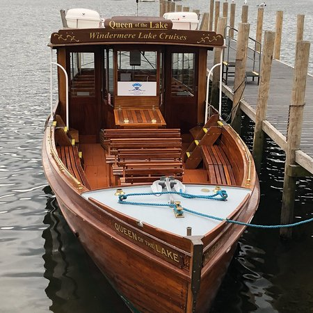 Windermere Lake Cruises: photo3.jpg