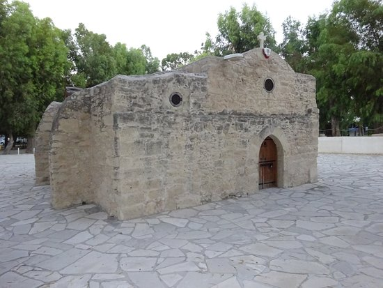 Ayios Ermogenis Church