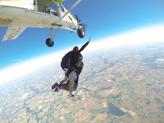EICEPS Centre de Parachutisme