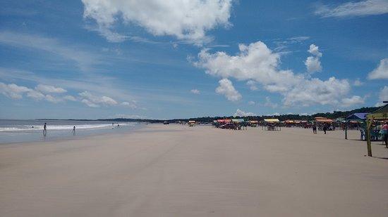 Aracagi Beach