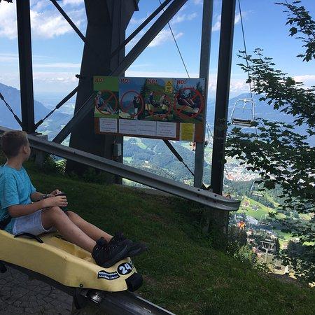 Bad Durrnberg, Austria: photo0.jpg