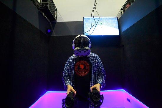 Virtual X