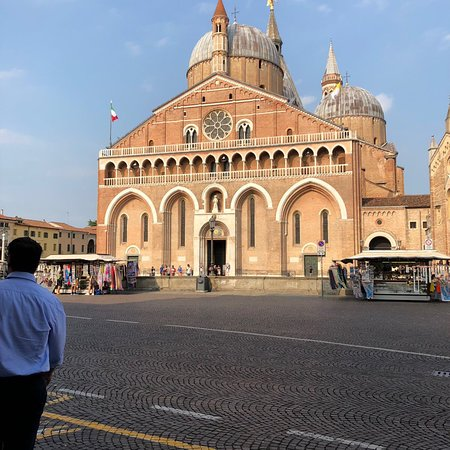 Basilica di Sant'Antonio: photo0.jpg