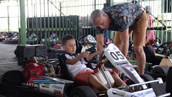 Arena Kartodromo Internacional de Volta Redonda