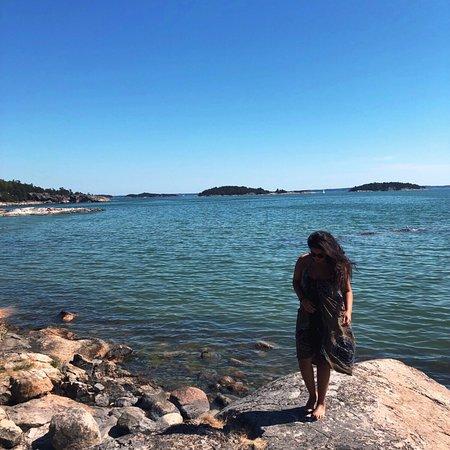 Bjorkviks havsbad