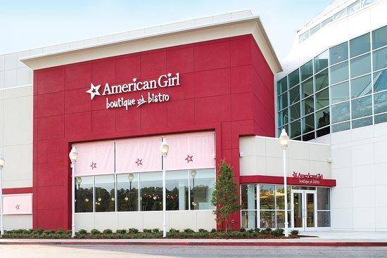 American Girl Atlanta