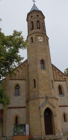 St. Michael Kirche, Woltersdorf