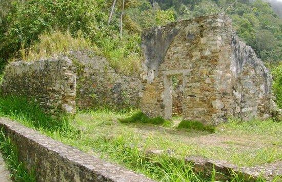 La Guaira, Venezuela: Fortín el Salto