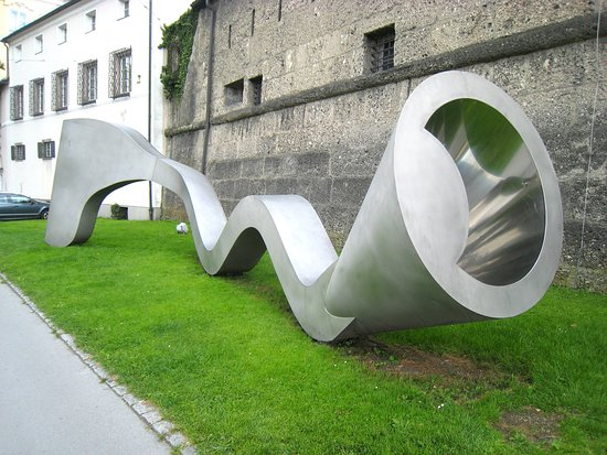 Connection Sculpture