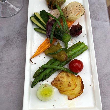 Restaurant l 39 imaginarium dans metz avec cuisine fran aise - Restaurant le jardin de bellevue metz ...