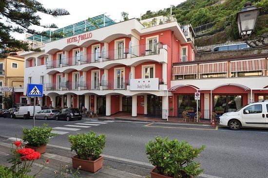 Hotel 7 Bello