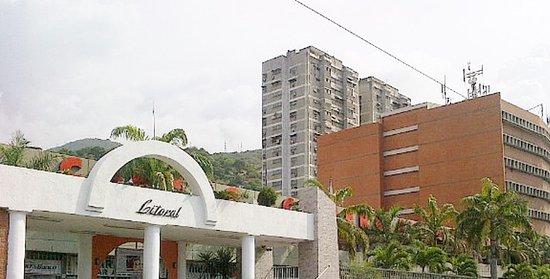 Centro Comercial Litoral