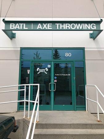 BATL Calgary