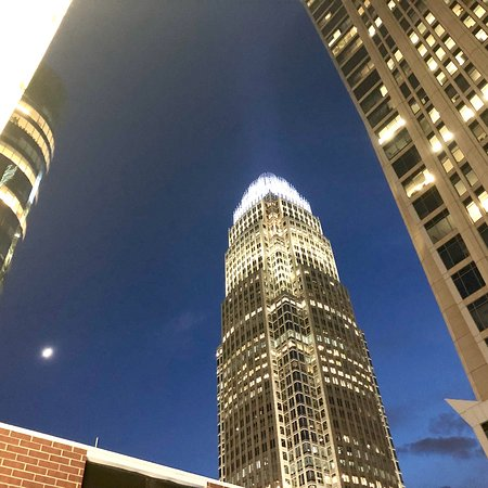 Holiday Inn Charlotte - Center City: photo0.jpg